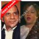 Sajna Ae Mehfil Asan Tere Lai - Mp3 + VIDEO Karaoke - Masood Rana