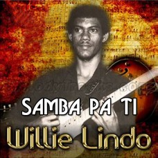 Samba Pa Ti - Caribbean - Karaoke Mp3 - Willie Lindo - Breezing