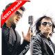 Sar kiye ye pahar - Mp3 + VIDEO  Karaoke - Strings