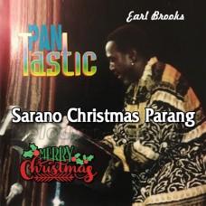 Sarano Christmas Parang - Caribbean - Karaoke Mp3 - Earl Brook