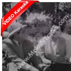 Jab tere sheher se guzarta hoon - Mp3 + VIDEO Karaoke - Sharafat Ali Khan