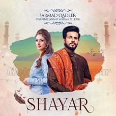 Shayar Ho Gaye Aan - Karaoke Mp3 - Sarmad Qadeer