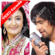 Hello Brother - Mp3 + VIDEO Karaoke - Hello Brother -1999 -  Sonu Nigam - Jaspinder Narula