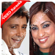 Maahi Ve - Mp3 + VIDEO Karaoke - Sukhwinder Singh