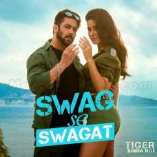 Swag Se Sawagat - Karaoke Mp3 - Vishal Dadlani - Neha Bhasin
