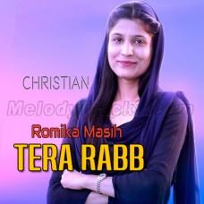 Tera Rab - Masihi Geet - Karaoke Mp3 - Romika Masih