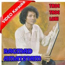 Troe Troe Lobi - Danish Language - Mp3 + VIDEO Karaoke - Ragmad Amatstam