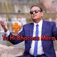Tu Hi Bharosa Mera - Karaoke Mp3 - Pastor Garstin - Christian