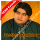 Tusha Wafadar Thende - Mp3 + VIDEO Karaoke - Master Manzoor - Saraiki