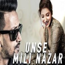 Unse Mili Nazar - Karaoke Mp3 - Ashni Matadin