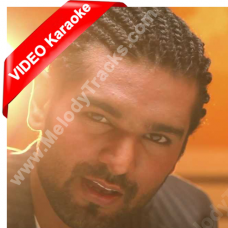 Tere bin Sajna - Mp3 + VIDEO Karaoke - Waqar Khan