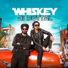 Whiskey Di Botal - Karaoke Mp3 - Preet Hundal - Jasmine Sandlas