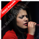 Wo humsafar tha magar - Version 1 - MP3 + VIDEO Karaoke - Quratulain Balouch