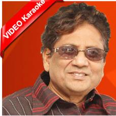 Yun Zehar Zindagi Ka Piye Ja - Mp3 + VIDEO Karaoke - Anwar Hussain