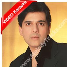Zara chehra to dikhao - Mp3 + VIDEO Karaoke - Zohaib Hassan