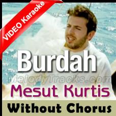 Maula Ya Salli Wa Sallim - Without Chorus - Mp3 + VIDEO Karaoke - Mesut Kurtis - Qaseeda