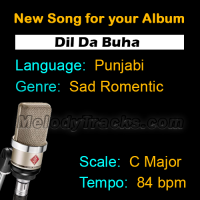 Dil Da Buha - New Ready Made Song available to purchase