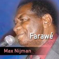 Farawé - Mp3 Karaoke - Max Nijman
