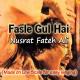 Fasle Gul Hai Saja hai  - Karaoke Mp3 - Nusrat Fateh