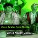 Jhoom Barabar Jhoom Sharabi - Karaoke Mp3 - Zahid Nazan - Qawali