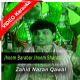 Jhoom Barabar Jhoom Sharabi - Mp3 + VIDEO Karaoke - Zahid nazan - Qawali