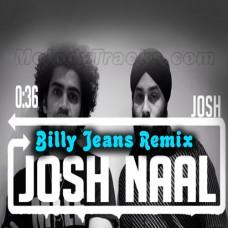 Josh Naal Pao Bhangra - Karaoke Mp3 - Remix - Punjabi Bhangra - Dhol Mix - Josh band