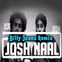 Josh Naal Pao Bhangra - Karaoke Mp3 - Remix - Punjabi Bhangra - Dhol Mix