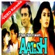 Khate Hain Hum Kasam - Mp3 + VIDEO Karaoke - Kumar Sanu - Alka - Aatish - 1994