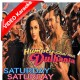 Kudi Saturday Saturday - Mp3 + VIDEO Karaoke - Indeep Bakshi - Badshah - Humpty Sharma Ki Dhulania