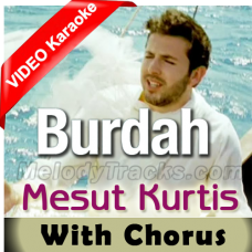 Maula Ya Salli Wa Sallim - With Chorus - Mp3 + VIDEO Karaoke - Mesut Kurtis - Qaseeda