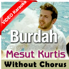 Maula Ya Salli Wa Sallim - Without Chorus - Mp3 + VIDEO Karaoke - Mesut Kurtis - Qaseeda