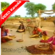 Mor Tho Tile Rana - Mp3 + VIDEO Karaoke - Balochi