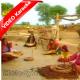 Mor Tho Tile Rana - Mp3 + VIDEO Karaoke - Balochi