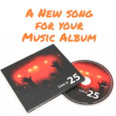 Ek Sohni Kuri Takki Ae - New Ready Made Song available to purchase