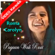 Pagan Waali Raat - MP3 + VIDEO Karaoke - Roma Carolyn