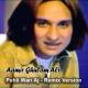 Pehli Wari Ajj Inha Akhiyaan Ne - Karaoke Mp3 - Amir Gulam Ali