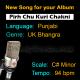 Pirh Chu Kuri Chakni - New Ready Made Song available to purchase
