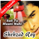 Saali tu maani nahi - Mp3 + VIDEO Karaoke - Shehzad Roy - Munnu Bhai