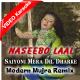 Saiyyo ni mera dil dhadke - Remix - Mp3 + VIDEO Karaoke - Naseebo Lal - Mujra Style
