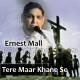 Tere Maar Khane Se Yasu - Christian - Karaoke Mp3 - Ernest Mall