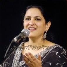 Tum Apna Ranjo Gham - Karaoke Mp3 - Radhika Chopra