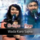 Wadah Karo Sajna - Karaoke Mp3 - Ali Abba & Nimra