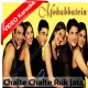 Chalte Chalte Ruk Jata Hoon - Mp3 + VIDEO Karaoke - Shweta Pandit, Sonali Bhatawdekar & Others - 2000