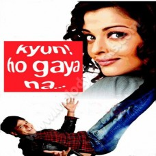 Aao Na - Karaoke Mp3 - Udit Narayan - Alka - 2004 - Kyun Ho Gaya Na