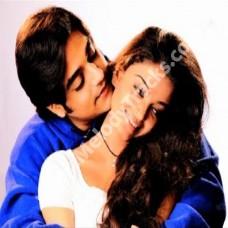Hum To Dil Se Haare - Karaoke Mp3 - Udit Narayan - Alka - Josh - 2000