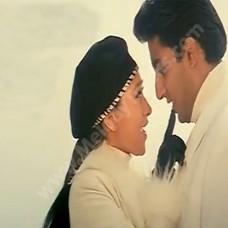 Hum Yaar Hain Tumhare - Karaoke Mp3 - Udit Narayan - Alka - Haan Maine Bhi Pyar Kiya Hai - 2002