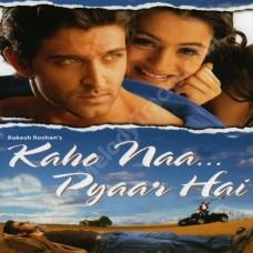 Kaho Na Pyar Hai - Karaoke Mp3 - Udit Narayan - Alka - 2000