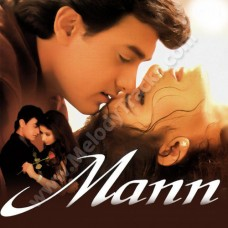 Mera Mann Kyon Tumhe Chahe - Karaoke Mp3 - Udit Narayan - Alka - 1999