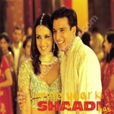 Mere yaar ki shaadi hai - Karaoke Mp3 - Udit Narayan - Alka