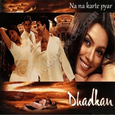 Na Na Karte Pyar - Karaoke Mp3 - Udit Narayan - Alka - Dhadkan - 2000